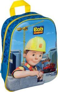 3D Kinderrucksack Bob der Baumeister