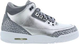 "Jordan 3 Retro ""Heiress"" - Grundschule Schuhe"
