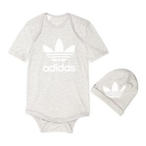 adidas Trefoil 2 Piece Giftset - Baby Tracksuits