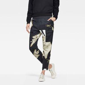 Hybrid Archive Mid-Waist Boyfriend Sport Pants