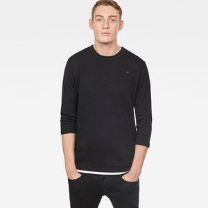 Core 3/4-Sleeve T-Shirt