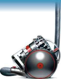dyson Bodenstaubsauger Cinetic Big Ball Absolute 2