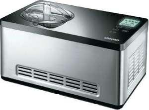 UNOLD Eismaschine GUSTO 48845