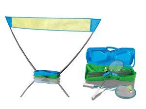 CRIVIT® Badminton-Komplettset