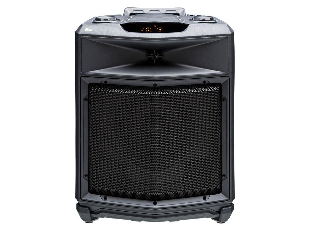 Bild 1 von LG Multi Lautsprecher FJ3