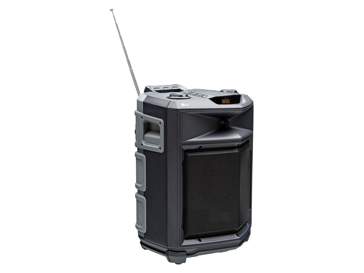 Bild 2 von LG Multi Lautsprecher FJ3