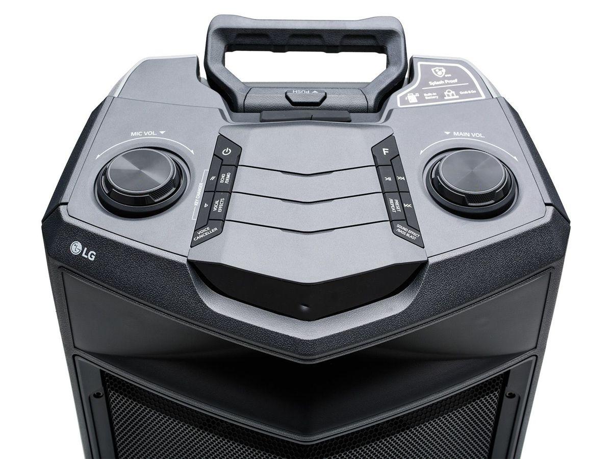 Bild 4 von LG Multi Lautsprecher FJ3