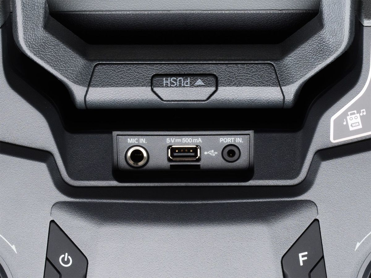 Bild 5 von LG Multi Lautsprecher FJ3