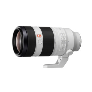 Sony FE 100-400mm F4.5-5.6 GM OSS Tele-Zoom Objektiv