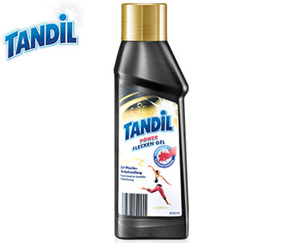 TANDIL Power Flecken Gel