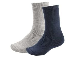 LIVERGY® 2 Paar Herren Thermosocken