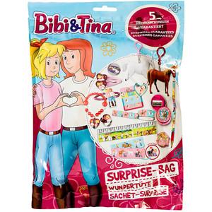 Wundertüte Bibi & Tina