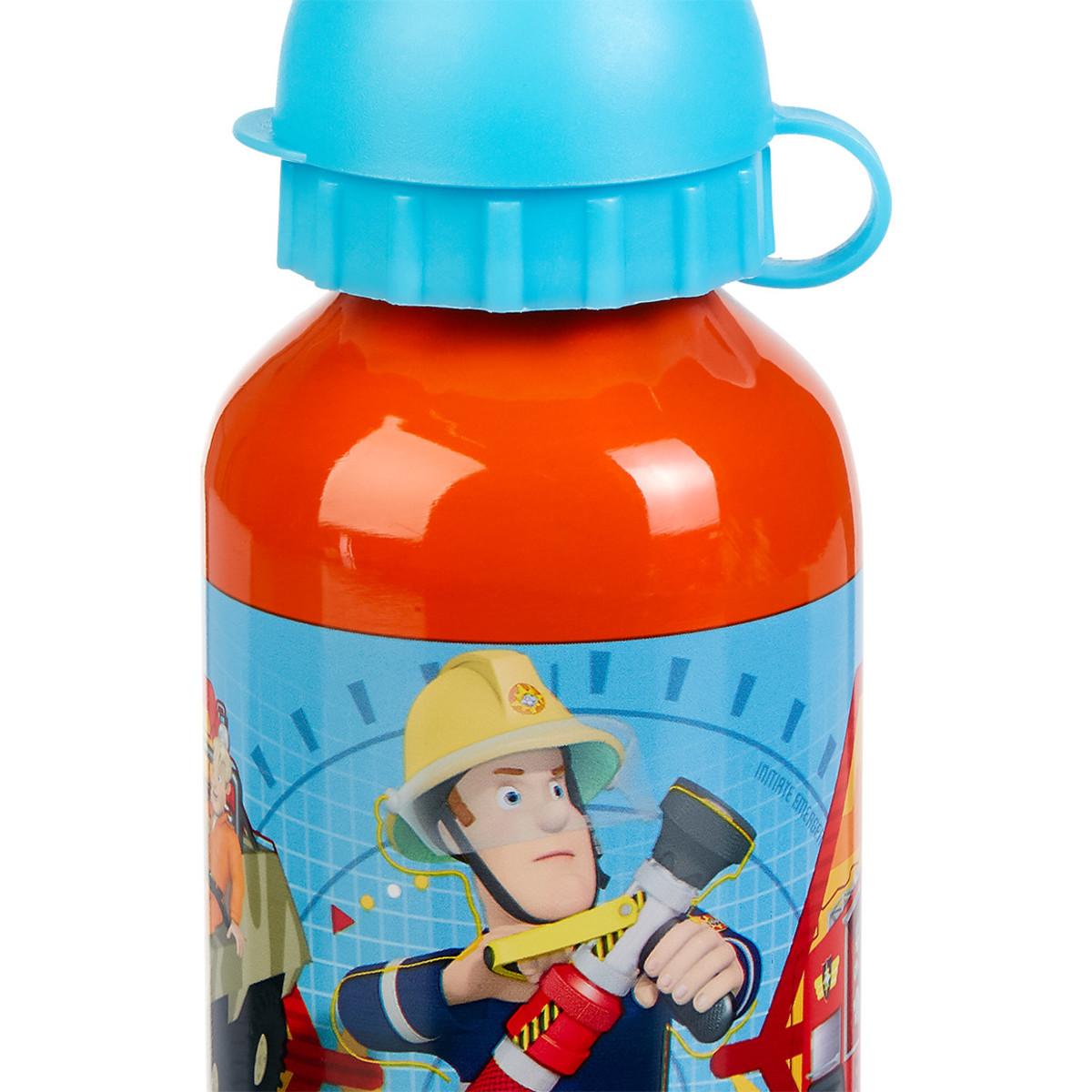 Bild 2 von Feuerwehrmann Sam Trinkflasche