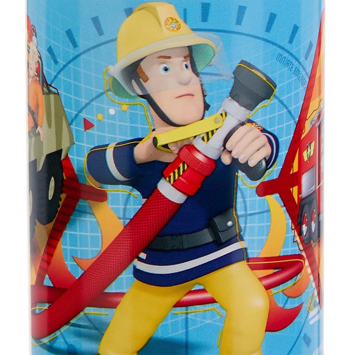 Bild 3 von Feuerwehrmann Sam Trinkflasche