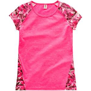 Mädchen Sport-T-Shirt