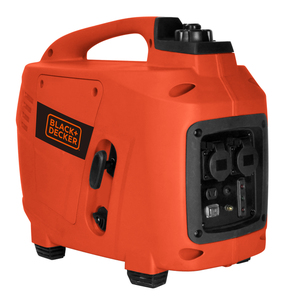 Black & Decker Inverter Generator BD 2000I