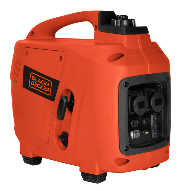Black & Decker Inverter Generator BD 2000I