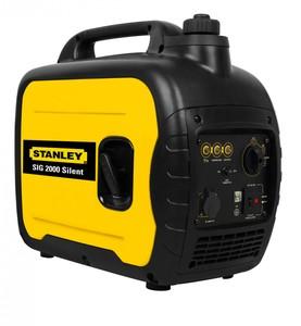 Stanley Inverter Stromgenerator SIG 2000 I