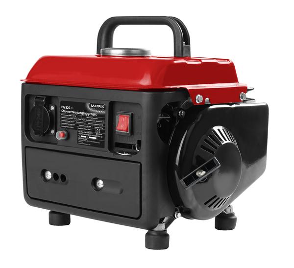 Matrix Stromgenerator PG 820-1