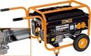 Bild 2 von T.I.P Benzin - Stromerzeuger CPG 3000