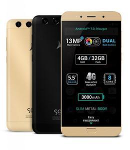 Allview X4 Soul Lite Smartphone
