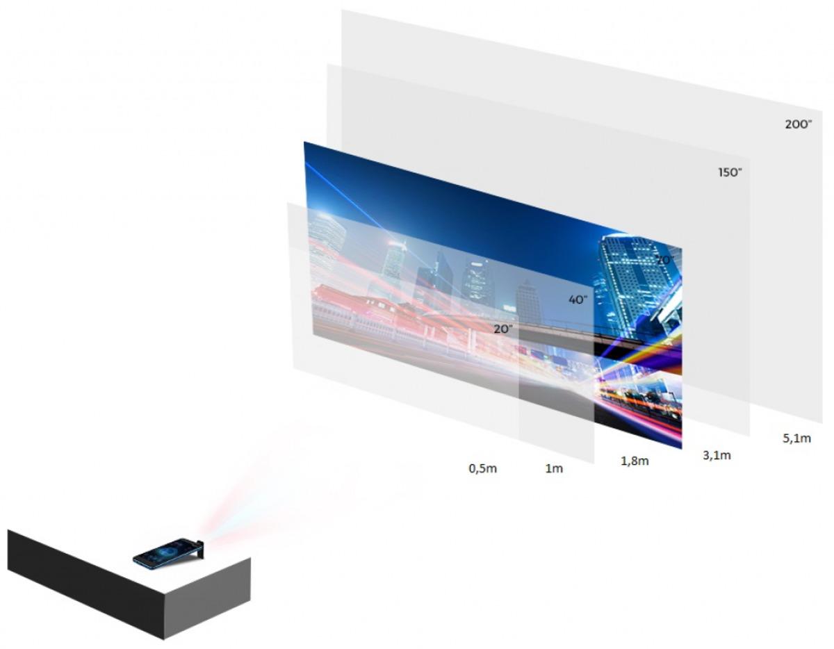 Bild 2 von Allview X4 Soul Vision Smartphone