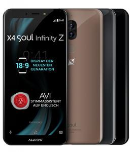 Allview X4 Soul Infinity Z Smartphone