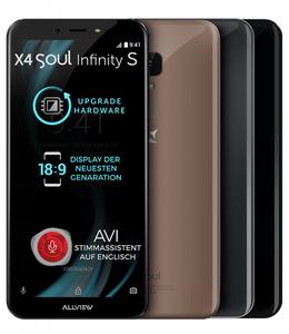 Allview X4 Soul Infinity S Smartphone