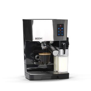 BEEM Espresso-Siebträgermaschine Classico