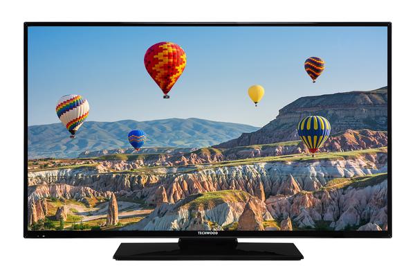 "Techwood LED TV 40"" (102 cm)"