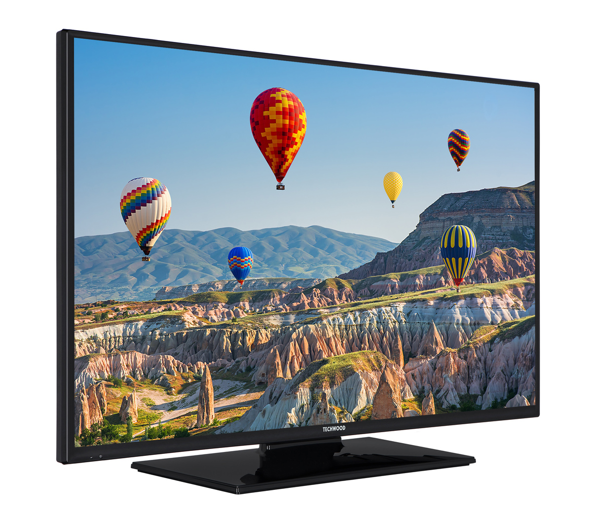 "Bild 3 von Techwood LED TV 40"" (102 cm)"