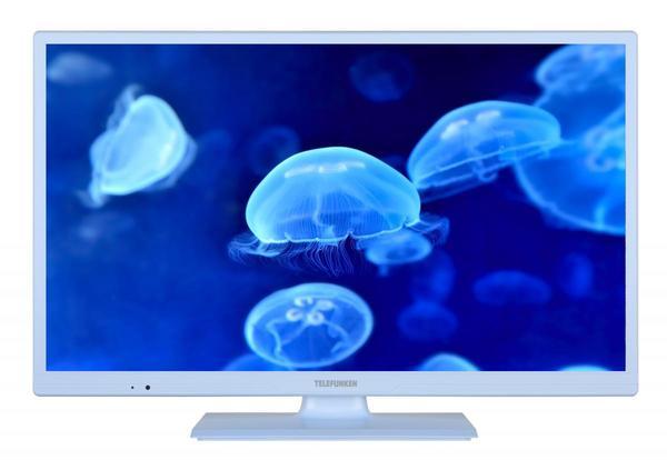 """Telefunken LED TV 24"""" (61 cm)"""