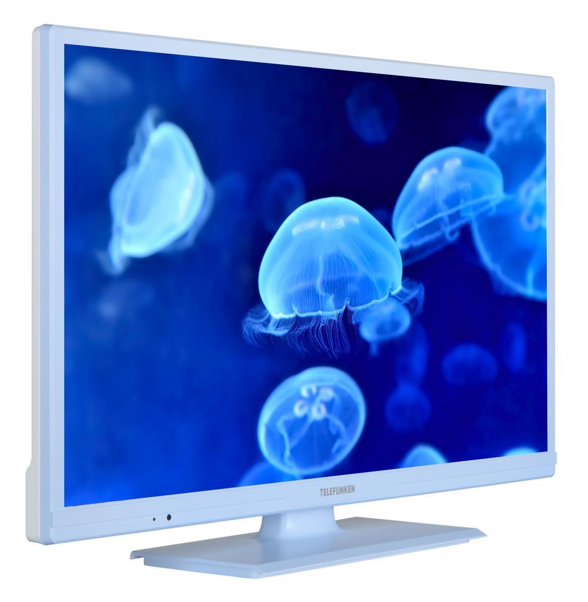 """Bild 2 von Telefunken LED TV 24"""" (61 cm)"""