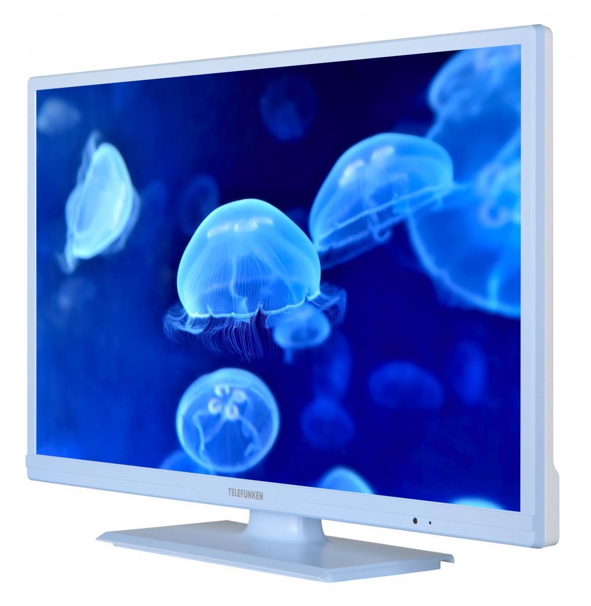 """Bild 3 von Telefunken LED TV 24"""" (61 cm)"""