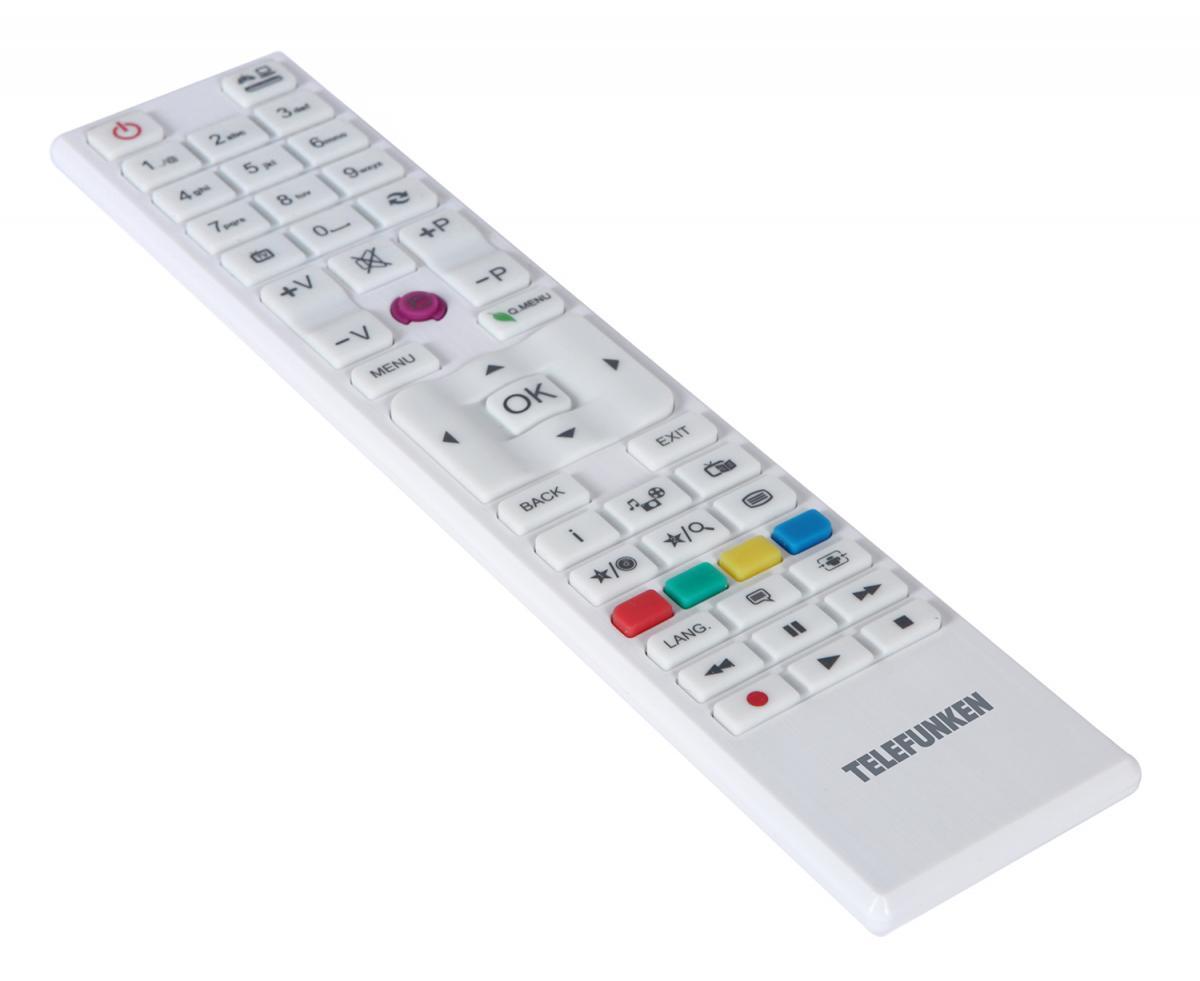 """Bild 4 von Telefunken LED TV 24"""" (61 cm)"""