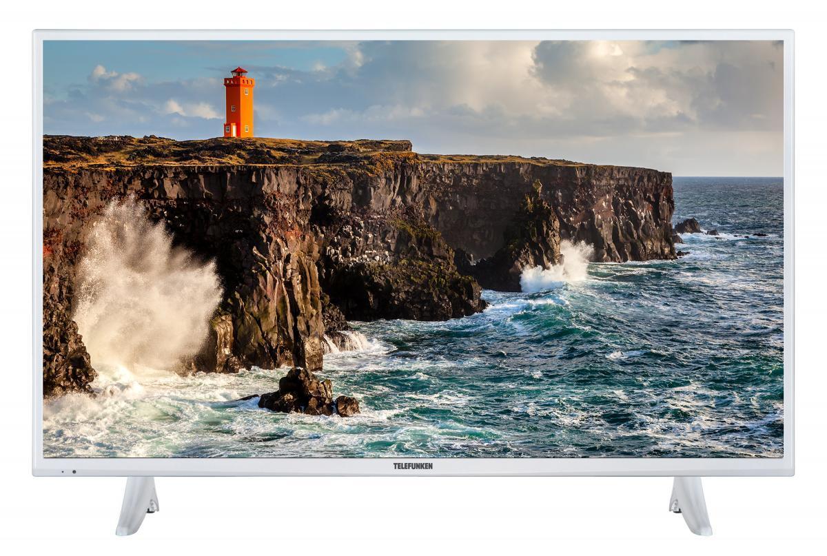 """Bild 1 von Telefunken LED TV 40"""" (102 cm)"""