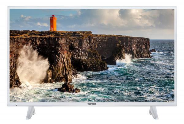"""Telefunken LED TV 40"""" (102 cm)"""