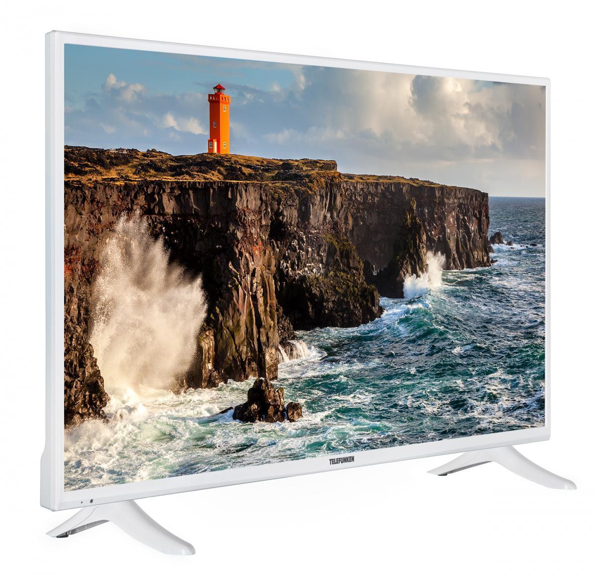 """Bild 2 von Telefunken LED TV 40"""" (102 cm)"""