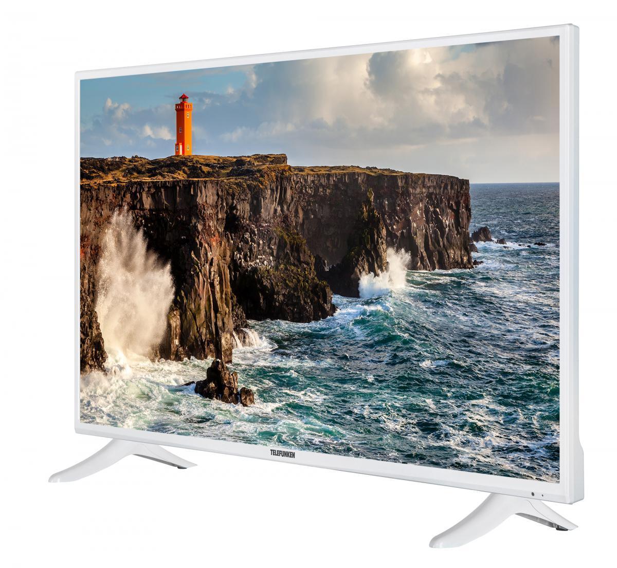 """Bild 3 von Telefunken LED TV 40"""" (102 cm)"""