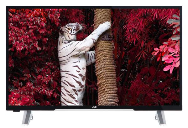 "JVC LED TV 40"" (102 cm)"