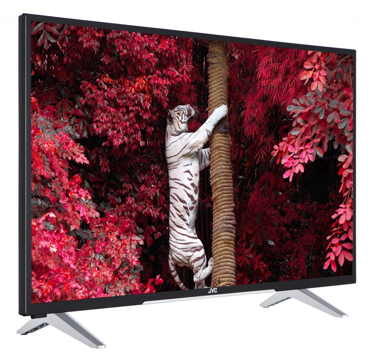 "Bild 2 von JVC LED TV 40"" (102 cm)"