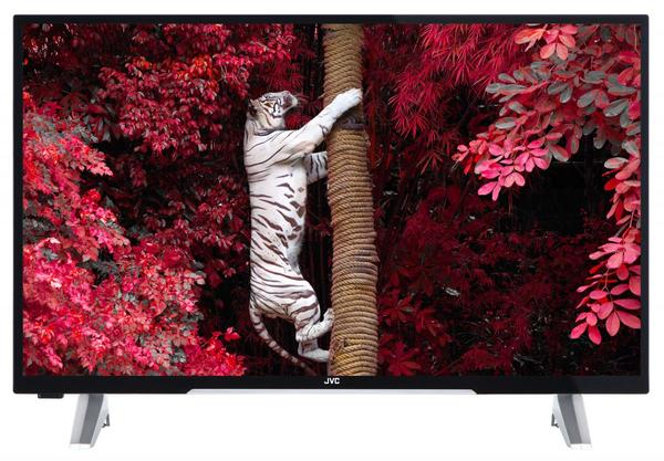 "JVC LED TV 43"" (110 cm)"