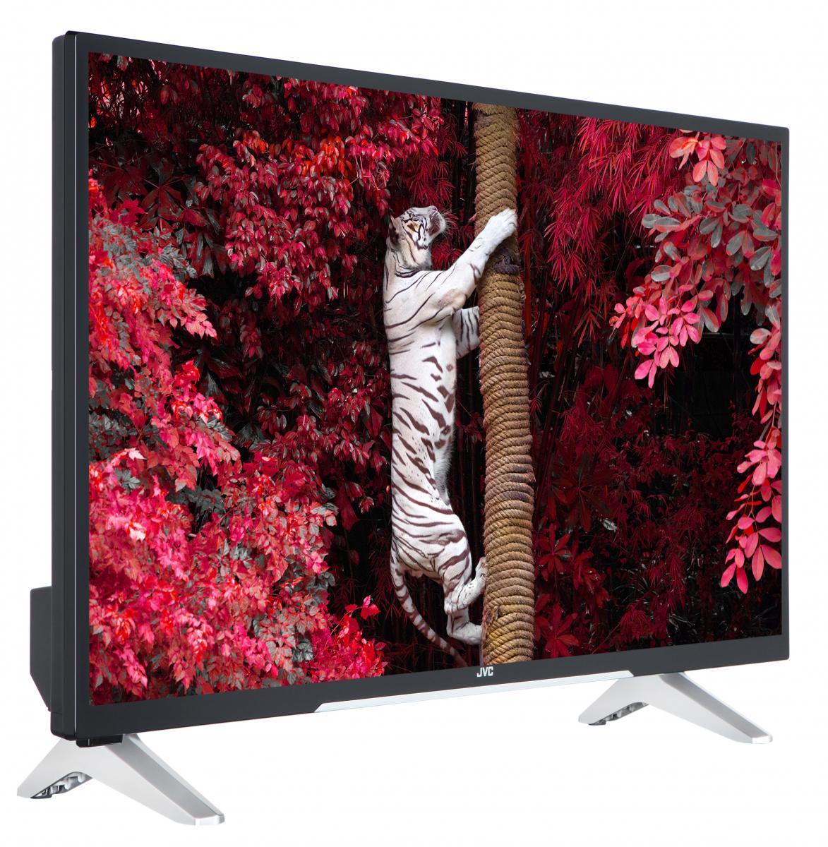 "Bild 2 von JVC LED TV 43"" (110 cm)"