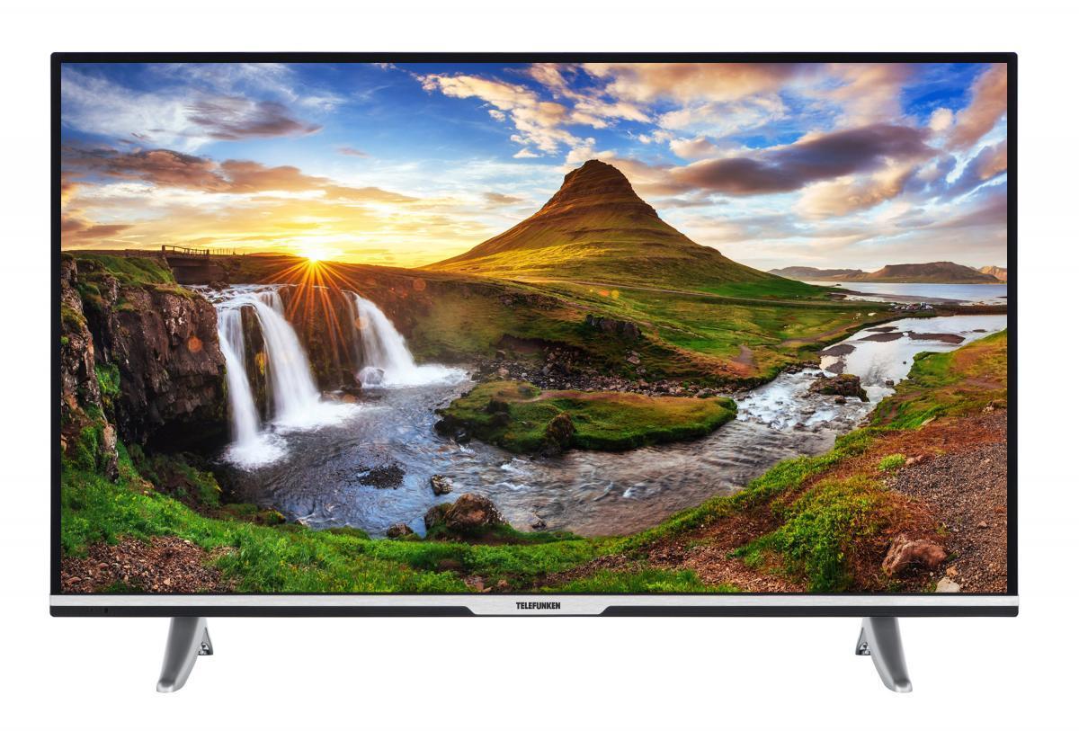 """Bild 1 von Telefunken LED TV 49"""" (124 cm)"""