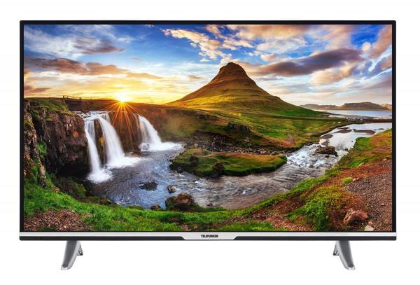 """Telefunken LED TV 49"""" (124 cm)"""