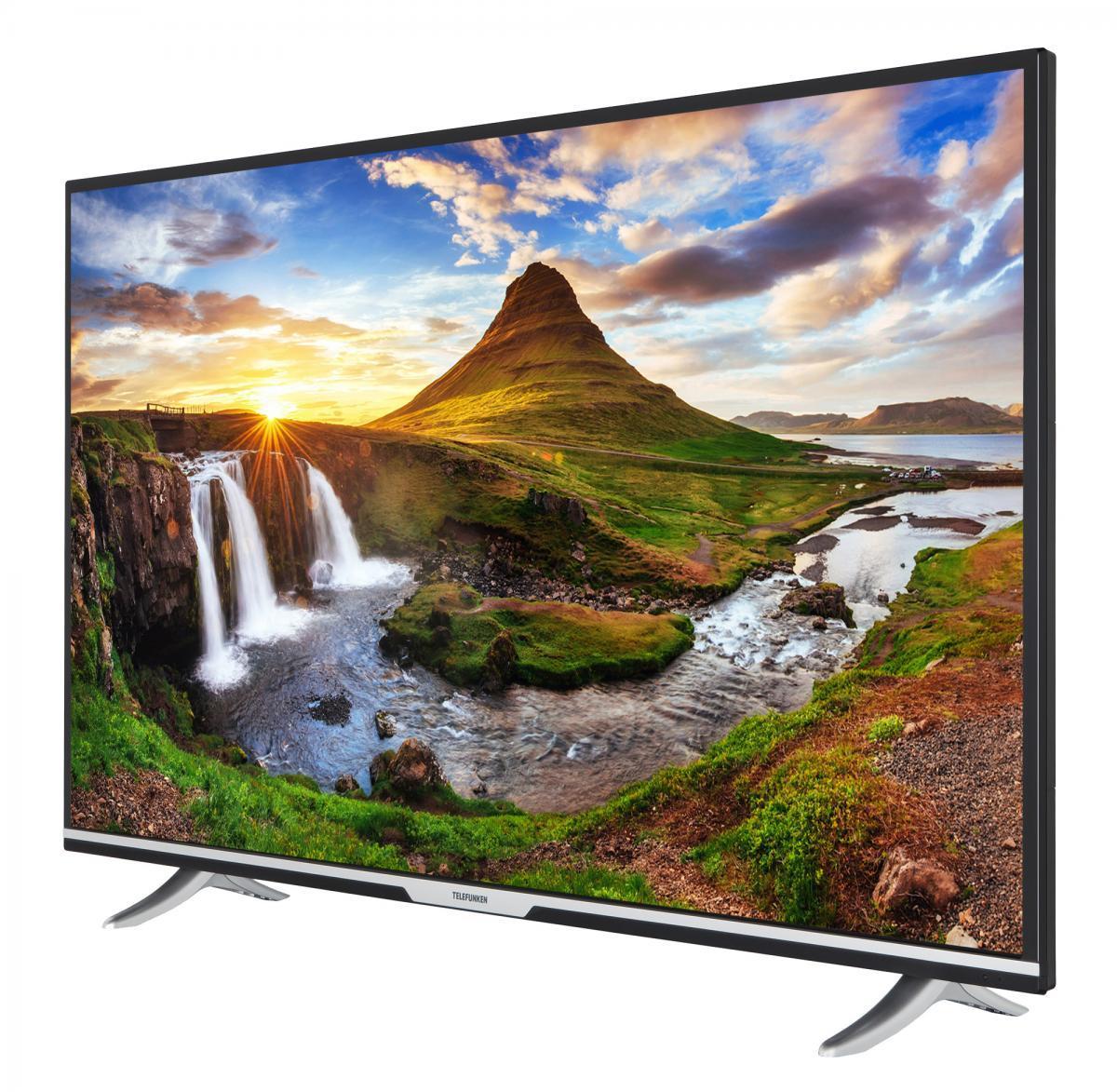 """Bild 3 von Telefunken LED TV 49"""" (124 cm)"""