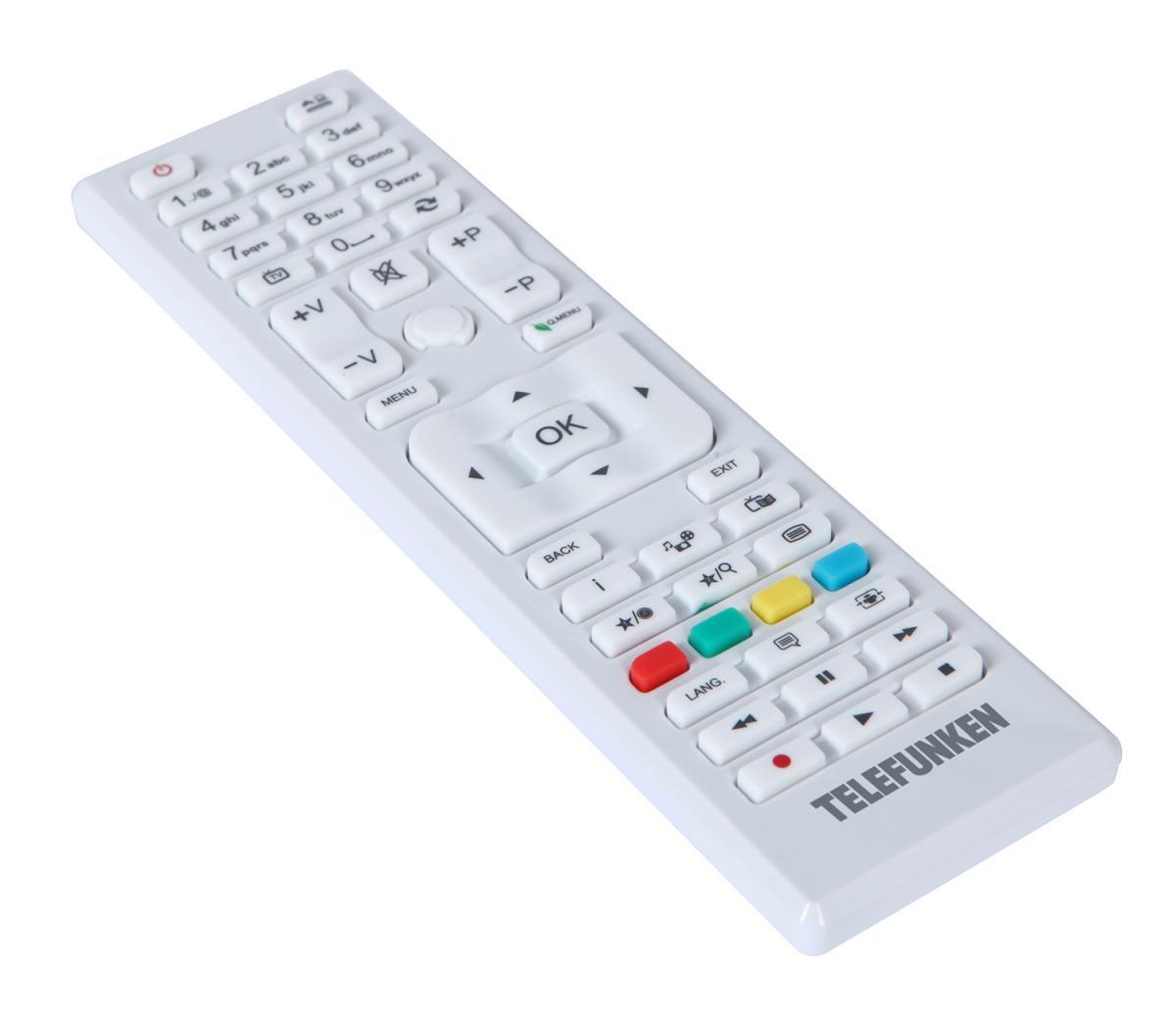 """Bild 4 von Telefunken LED TV 32"""" (81 cm)"""