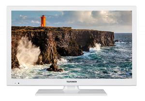 "Telefunken LED TV 22"" (56 cm)"