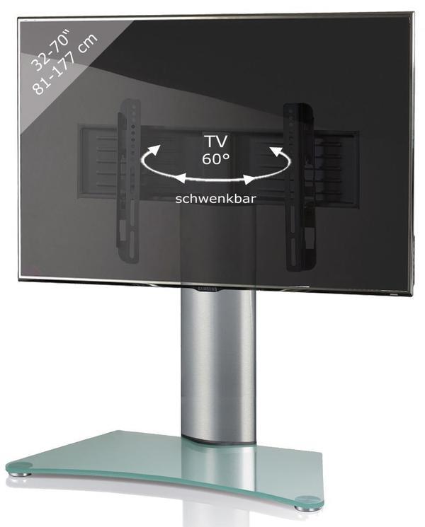 VCM TV Tisch-Standfuß Windoxa Maxi