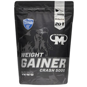 MAMMUT Weight Gainer Schoko 10.71 EUR/1000 g